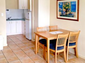 2 bedroom apartment kitchen