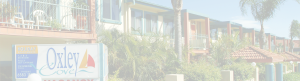 Oxley Cove Apartments Blog