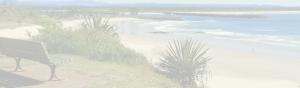 Town Beach Port Macquarie